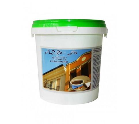 Adeziv profile decorative exterior ADRo-fix 1.5 kg