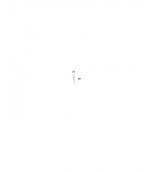 Cheie de bolta fereastra NCB101 170 x 40 x 170