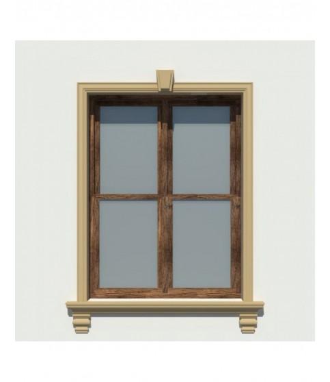 Cheie de bolta fereastra NCB102 200 x 100 x 170