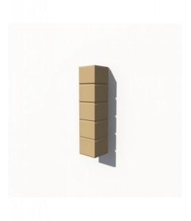 Coltar exterior NCL107 300/300 x 30 x 1000