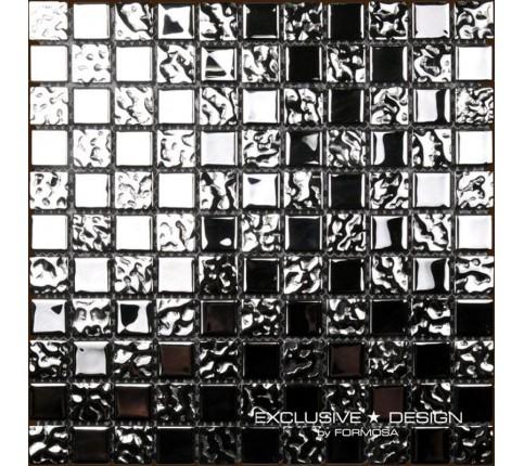 Mozaic de sticla, 4 mm, Numarul 3