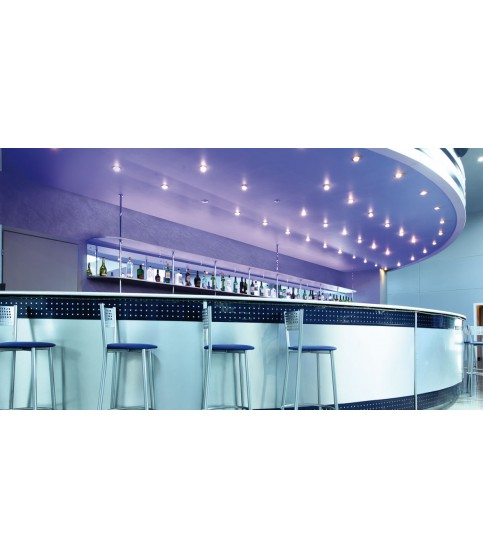 Vopsea decorativa CHIC CLASSIC pentru interior, 1,25 L baza