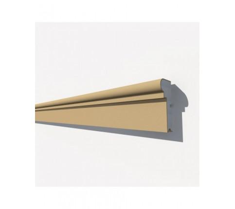 Solbanc decorativ fereastra NS109 130 x 55 x 2000