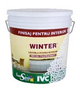 Winter vopsea antimucegai