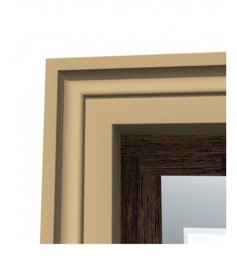 Ancadrament decorativ fereastra REMA12 120 x 30 x 1250