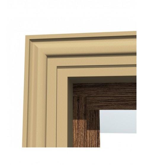 Ancadrament decorativ fereastra NA119 130 x 30 x 1250
