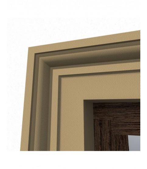 Ancadrament decorativ fereastra NA120 100 x 40 x 2000