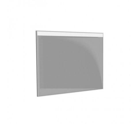 Oglinda KolpaSan, Gloria, 100 cm, cu iluminare led, sensor touch