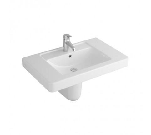 Lavoar suspendat Villeroy&Boch Architectura dreptunghiular 100 cm alb alpin