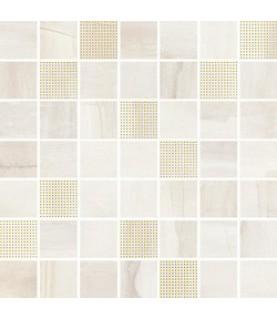 Faianta Simple Stone Beige Mosaic