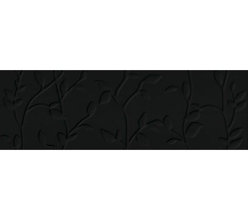 Cutie Faianta Winter Vine Black Structure