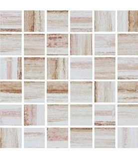 Cutie faianta Marble Room Mozaic Lines