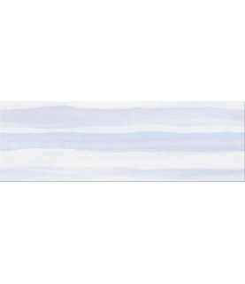 Cutie faianta  Artistico Blue Stripes Blue
