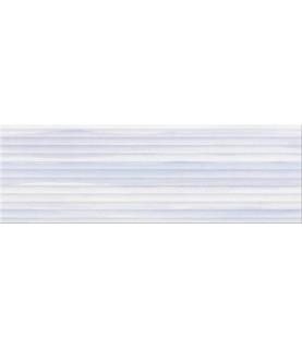 Cutie faianta Artistico Blue Stripes Blue Structure