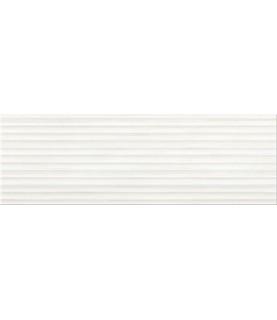 Cutie faianta  Artistico Stripes White Structure