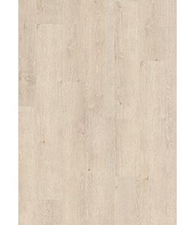 Cutie Parchet laminat Stejar Newbury alb