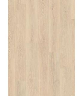 Cutie Parchet laminat Stejar Brooklyn alb, format Clasic 8 mm/32