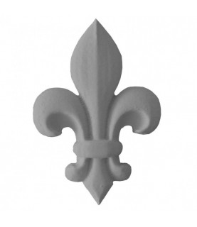 Profil decorativ exterior cu accent 3D A101 270X160X30