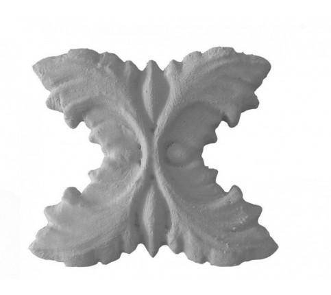 Profil Decorativ Exterior Cu Accent 3D A103 220X190X30