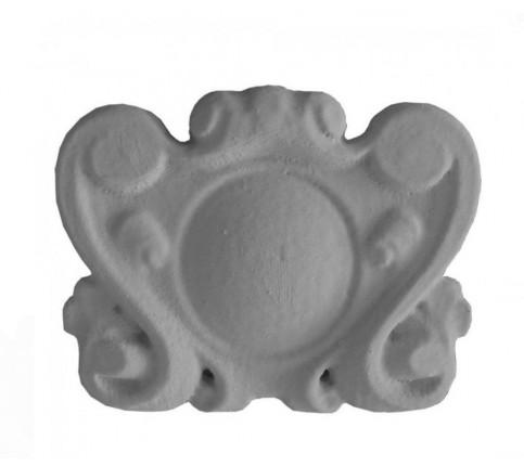 Profil Decorativ Exterior Cu Accent 3D A106 600X450X55