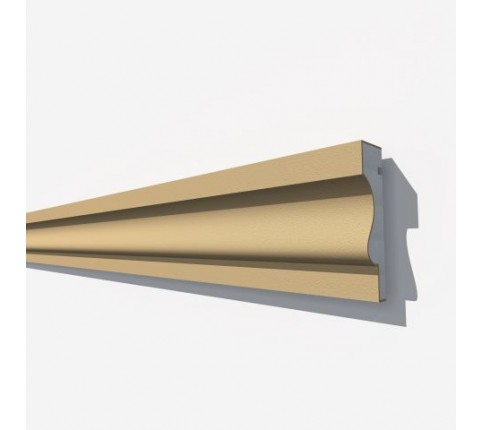 Ancadrament Decorativ Fereastra Polistiren NA121 150X40X2000