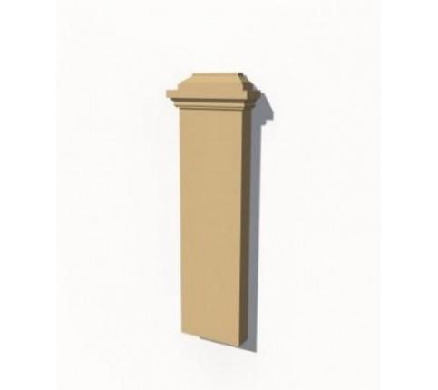 Baza coloana decorativa exterior NPB2 745x55x190