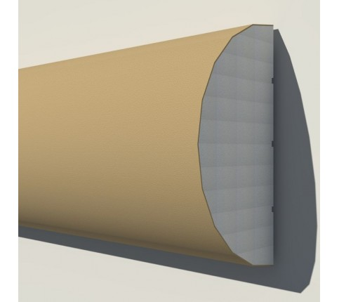 Coloana decorativa exterior NC05 500x250x2000