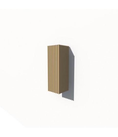 Coltar Decorativ Exterior NCL109 330/330X30X1000