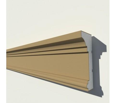 Cornisa Decorativa Exterior NC104 220X80X2000