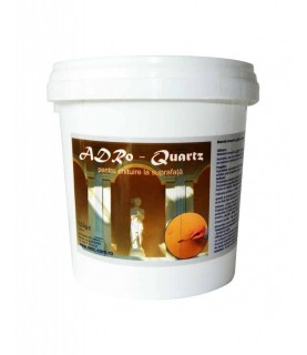 Rasia de chituire profile decorative exterioare ADRO-QUARTZ 1.5KG