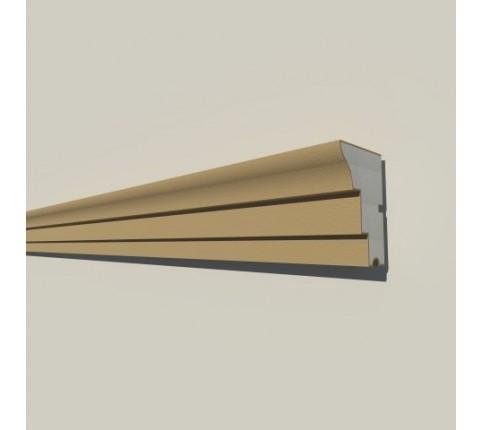 Solbanc Decorativ Fereastra NS104 110 X 75 X 2000