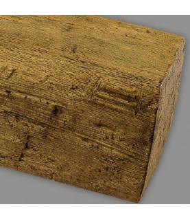 Barna/Grinda Imitatie Lemn Decorativa LIght Oak 115x130x2000