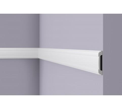 Brau Alb Decorativ Wallstyl WL5 85x15x2000