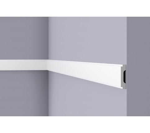 Brau Decorativ polistiren WallSTYL WD1 65x15x2000