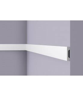 Brau decorativ polimer dur WallSTYL WD2 70x15x2000