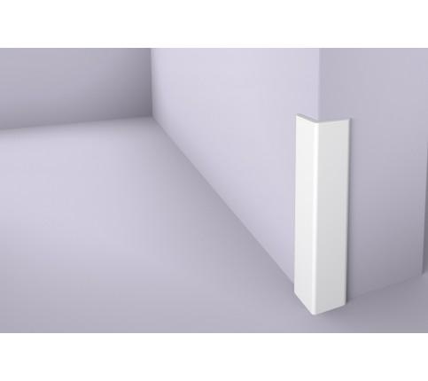 Coltar Alb Decorativ Wallstyl WE1 30x30X200