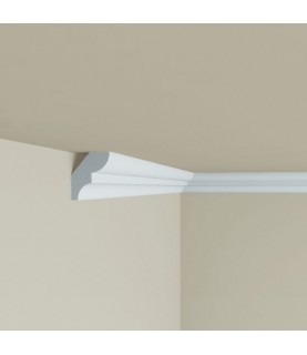 Cornisa Tavan Decorativa Polimer Rigid C3 2.8x2.8x200
