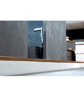 Plinta Alba Decorativa Wallstyl FD2 110X15X2000