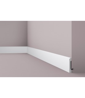 Plinta Alba Decorativa Wallstyl FD1 100X15X2000