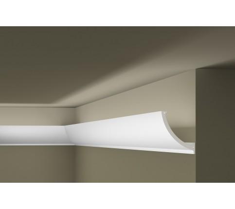 Cornisa/Scafa Alba Decorativa ARSTYL L3 175x145x2000