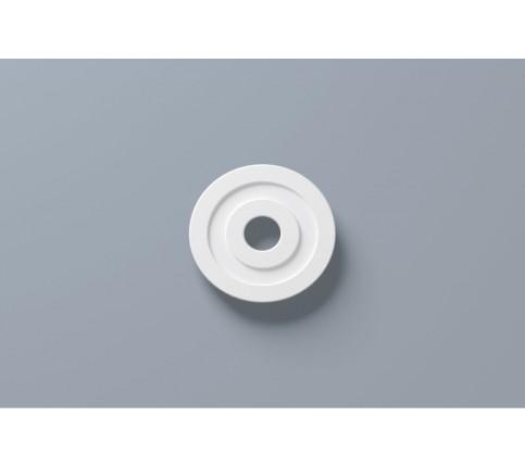 Rozeta Alba Decorativa Tavan Arstyl R61 420x105x15