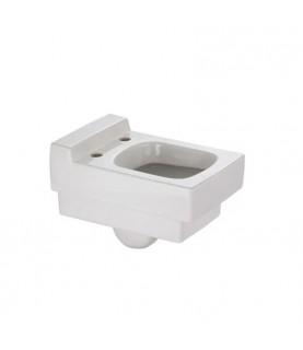 Vas WC suspendat Villeroy & Boch, Memento, dreptunghiular, suspendat, alb
